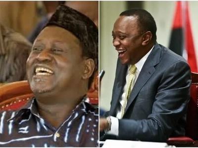 Uhuru Kenyatta akataa kuhudhuria mjadala wa urais, Raila apata dakika 90!