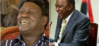 Mr Kenyarra and 10 other hilarious jokes on independent presidential candidate Kavinga Kaluyu