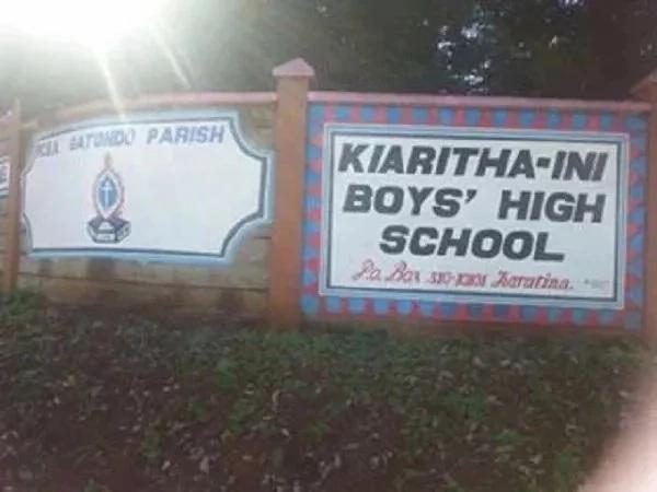 Mvulana aliyepona kansa adhulumiwa shuleni na kupatwa na tatizo kubwa