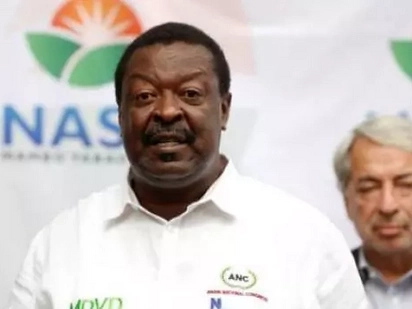 NASA MPs dare Musalia Mudavadi to expel them from his party as wrangles intensify