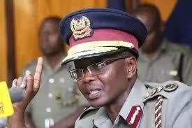 Inspector General Joseph Boinnet Now Defends Pastor James Ng'ang'a