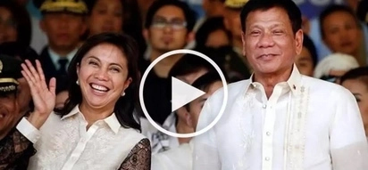 Loyal sa Pangulo! Robredo vows full support for suspicious Duterte