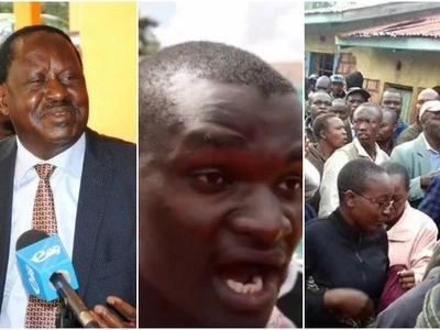 Anxiety as ODM nominations hit a wall in Makadara