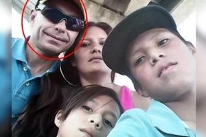 El hombre luego de matar a sus 2 hijastros, acompañó a la mamá a buscarlos en una fiesta
