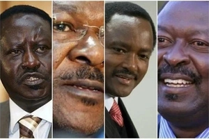 How NASA leaders will share Cabinet positions