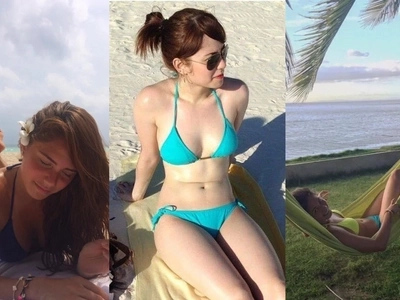 Adventure-seeker Jessy Mendiola craves for extensive travel in 2017