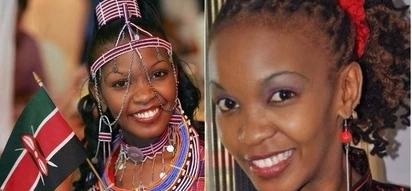 Aliyekuwa Malkia wa Urembo Kenya amwanika mwanasiasa mashuhuri aliyemtoroka baada ya kumtunga mimba