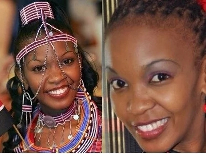Former Miss Kenya reveals how a prominent politician impregnated and dumped her