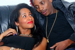 Eric Omondi's Italian girlfriend is NOT happy about this one thing despite trying hard (video)
