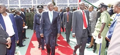 The 4 counties that could see DP Ruto retain his 'king maker' title in 2017