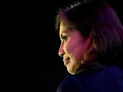 BREAKING: Leni overtakes Marcos in VP Race