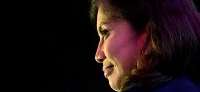 WATCH: Kris Aquino interviews Leni Robredo