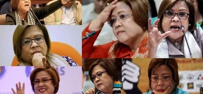 7 notorious times Leila De Lima is the most scandalous Filipino politician