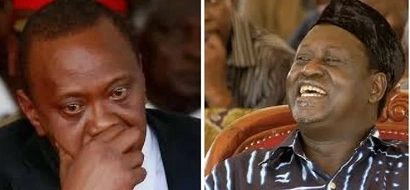 After Jubilee lawyer conducts a presidential poll, guess who beats Uhuru with a landslide