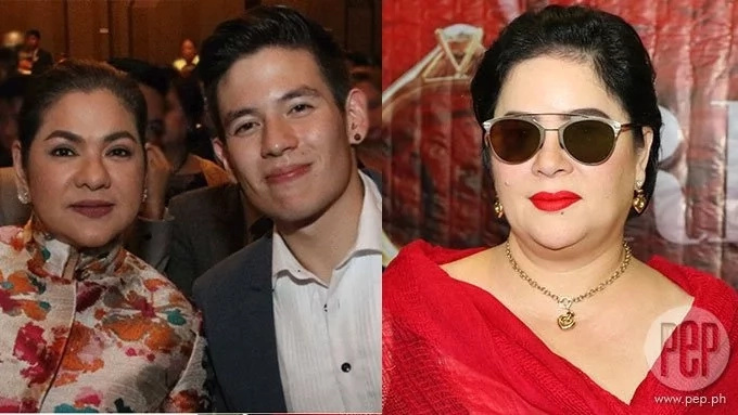 Jaclyn Jose Rages at the Ejercitos After Her Granddaughter Ellie Eigenmann Got Kuto!