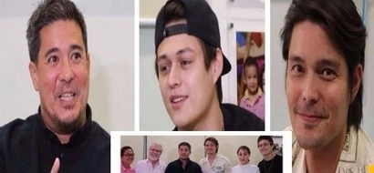 Star-studded! Aga Muhlach makes movie comeback, Dingdong Dantes to star in another Star Cinema film