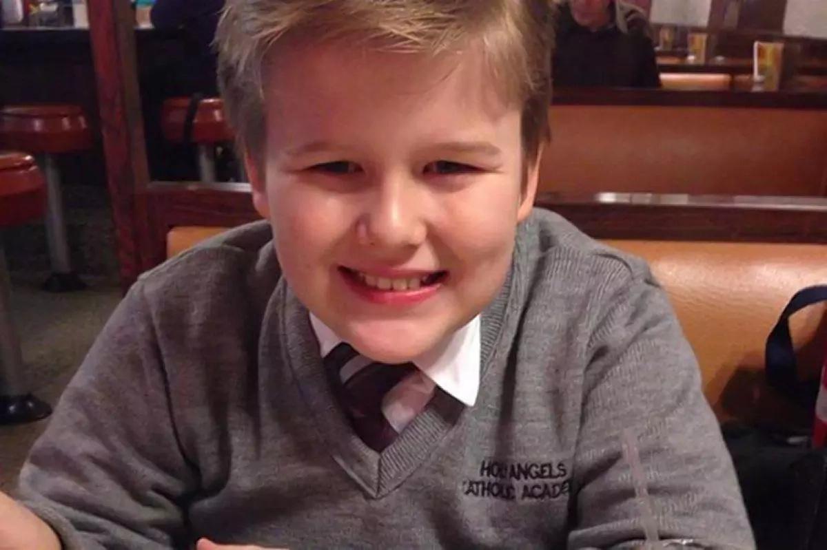 Desgarradora carta de un niño antes de suicidarse por Bullying