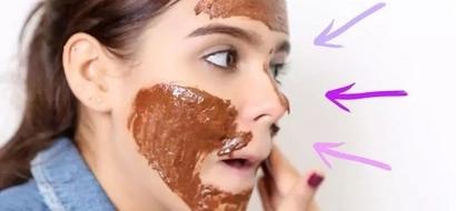 ¿Un granito en tu rostro te ha arruinado la salida? Aquí una receta que te lo quita en 20 minutos