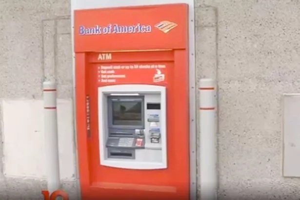 Man accidentally locked himself in cash machine, posted disturbing messages begging for help