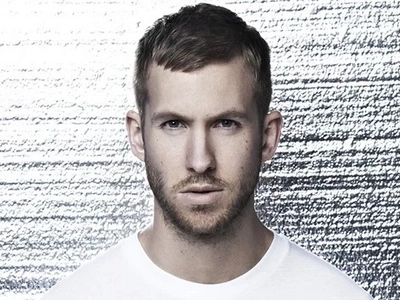 Take that Taylor! Calvin Harris will write own break-up song