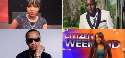 13 Kenyan celebrities who divorced after failed marriages