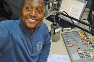 ANGRY Kenyan musician exposes a respected Royal Media Services journalist, reveals SHOCKING details about him