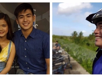Do you still remember Manolo Pedrosa? Epic photos of the former PBB housemate's exciting life these days wow netizens!