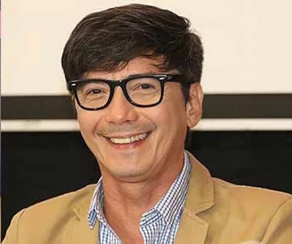 Rommel Padilla feels proud at Daniel Padilla for being a one-woman man
