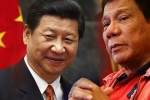 Chinese President to army: 'Prepare for combat'