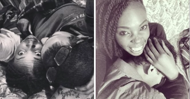 Adelle Anyango wa KISS FM hatimaye kufunga ndoa baada ya muda mrefu bila 'mtu'