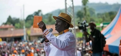 NASA now under pressure from party agents days after Raila lost to Uhuru