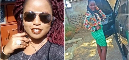 Kenyan female teachers compete on who is the hottest and men will wish to go back to school (photos)