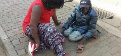 Kenyans VICIOUSLY tear apart Racheal Shebesh for imitating celebrity Safaricom employee