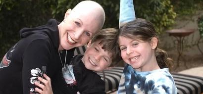 Mi hermana estaría viva en caso de no haber ignorado sus síntomas de cáncer