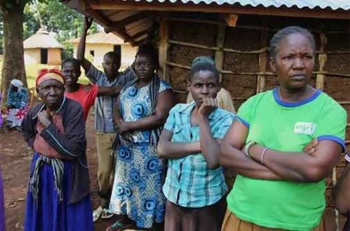 Police start manhunt for gang that killed 3 people in Kakamega