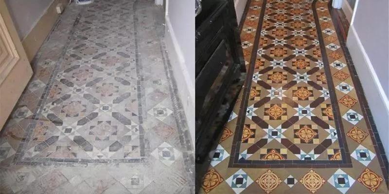 Su piso siempre luce increíble, pero nadie sabía cómo lo hace ¡Aquí está su secreto!