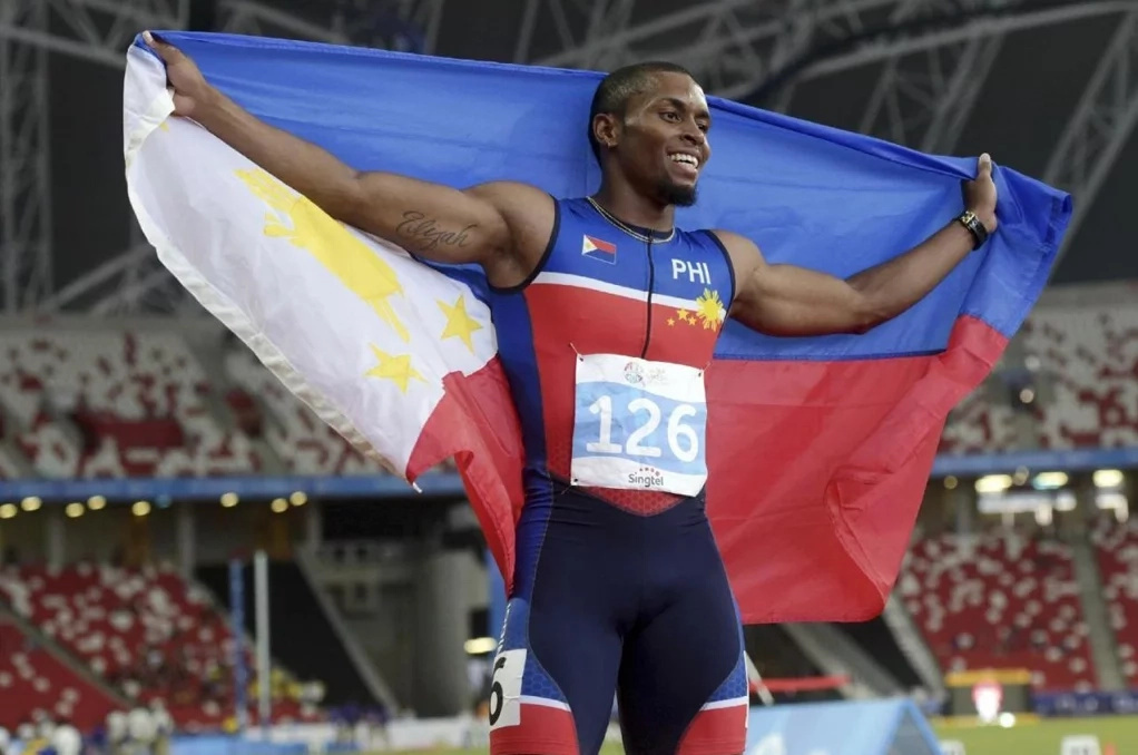 Last hope for 2nd Pinoy medal lies with Cray
