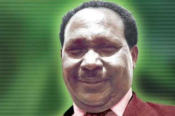 Mbiyu Koinange