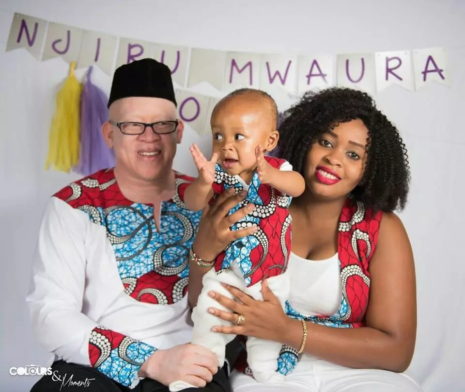 Jubilee Senator celebrates son's first birthday in emotional message