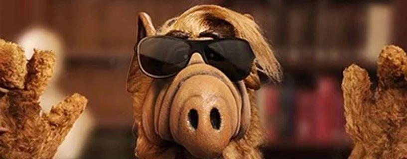 Muere el actor que daba vida al personaje de Alf