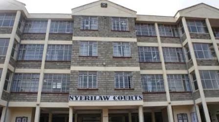 Mwanamke aamuru kupewa milioni 19 kutoka kwa Gavana