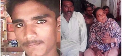 Sad! Christian student, 17, is beaten to death by Muslim classmates for drinking from same glass