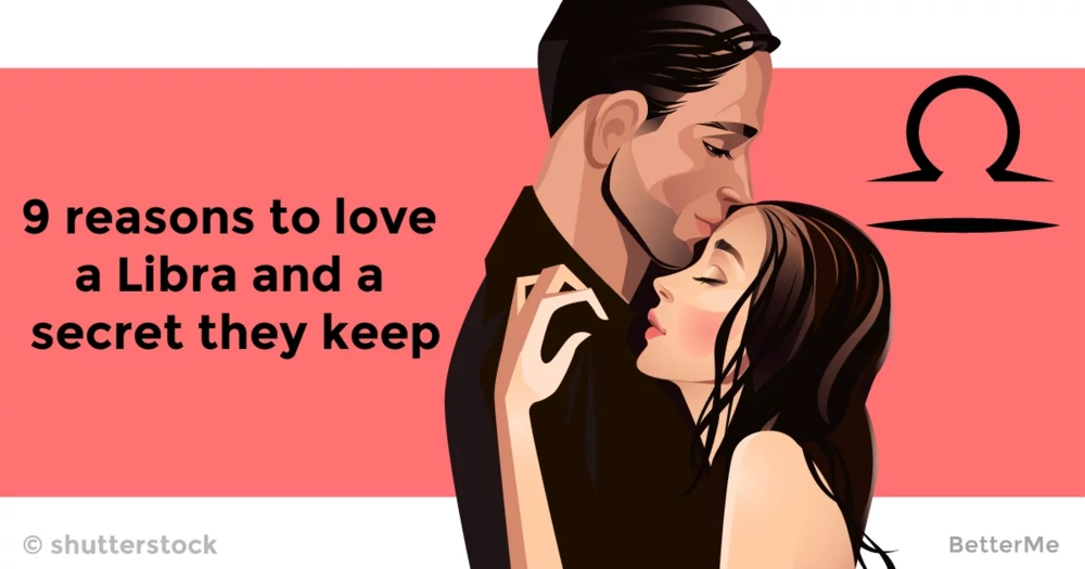 to love a libra