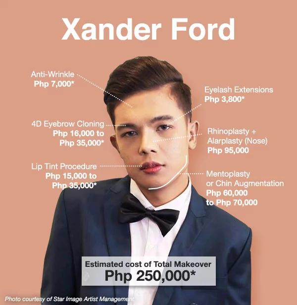 Xander-Ford