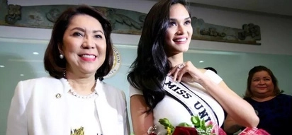Finally! After two decades, PH to host Miss Universe 2017