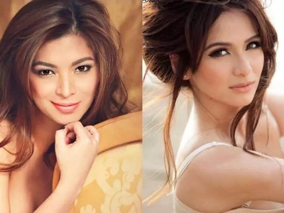 Friendship knows no boundaries! Angel Locsin and Jennylyn Mercado follow each other on Instagram