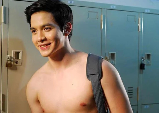 Alden Richards will be the new Mulawin in Encantadia 2016