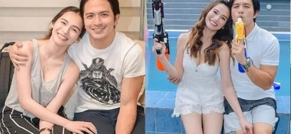 Kapuso sweethearts Jennylyn Mercado and Dennis Trillo have back-to-back birthday celebrations together. Awww!