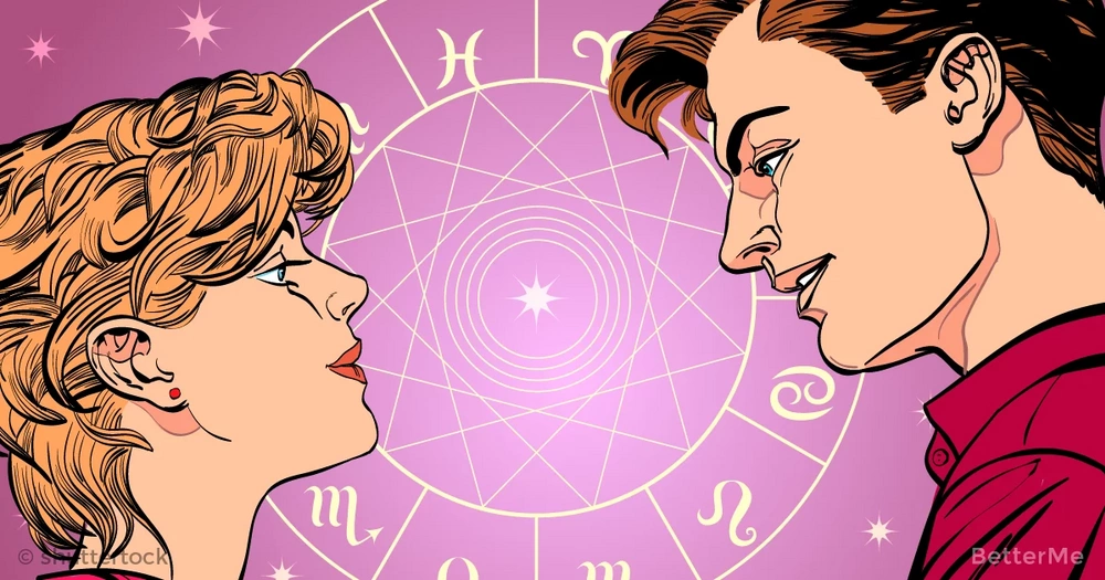 Zodiac signs love match every women should know