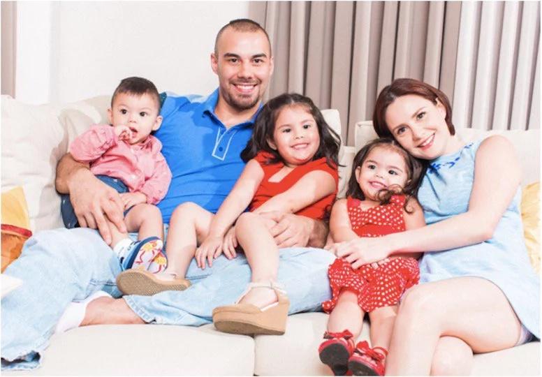 Filipino family oriented